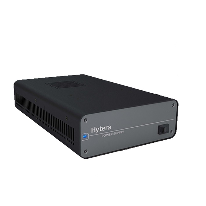Hytera - Power Supply for Mobile Radio