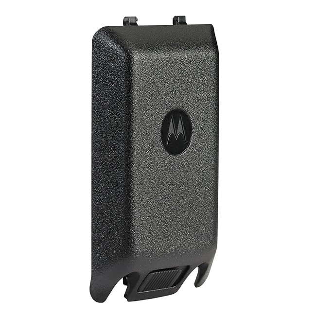 Motorola - SL Series Battery Cover - 2300 mAH