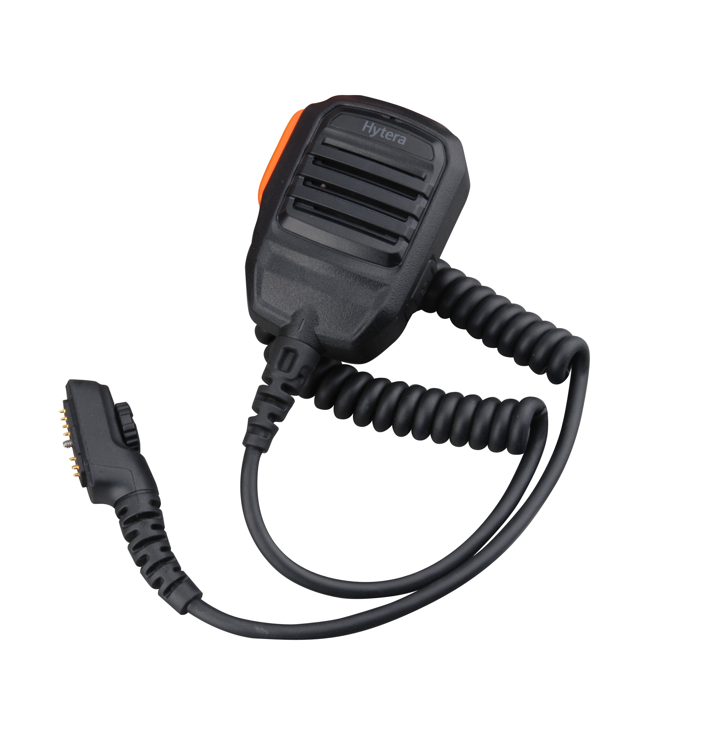 Hytera - IP67 Waterproof Remote Speaker Microphone