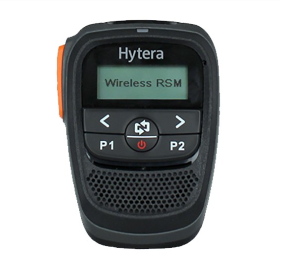Hytera - Wireless Remote Speaker Microphone