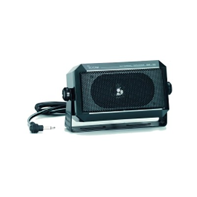 ICOM - Mobile extension speaker