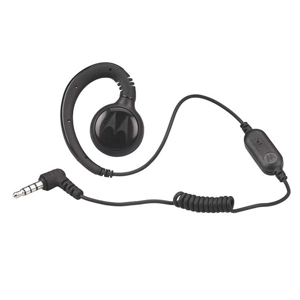 Motorola - Swivel Earpiece Multipack