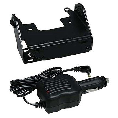 Vertex - Vehicle charger mounting adapter