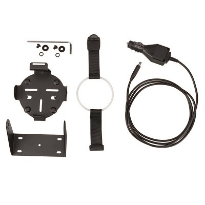Vertex - Vehicle Charger Kit