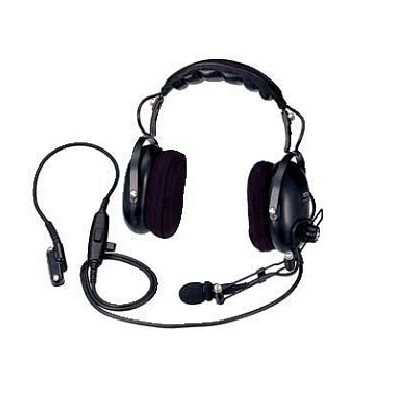 Vertex - Heavy-Duty Dual Muff Headset