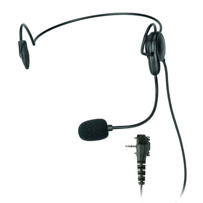 Vertex - Behind-the-Head Headset