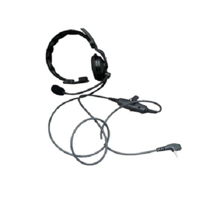 Vertex - Lightweight Padded Headset with Boom Mic