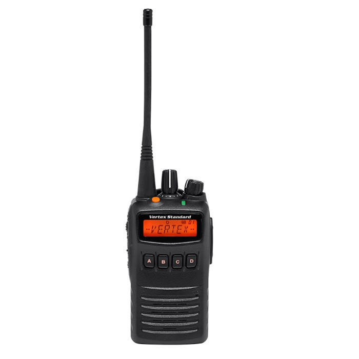 Vertex VX454 2 Way Radio