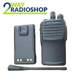 VERTEX - VX451 VHF