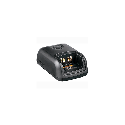 Motorola - Single Unit Charger - base only