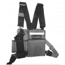 Motorola - Break Away Chest Pack
