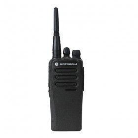 Motorola DP1400 2 Way Radio - Digital