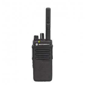 Motorola DP2400e 2 Way Radio