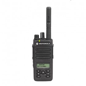 Motorola DP2600e 2 Way Radios