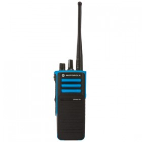 Motorola DP4401Ex 2 Way Radios
