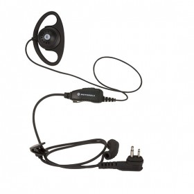 Motorola - Earpiece with PTT