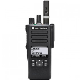 Motorola DP4601e 2 Way Radio
