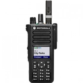 Motorola DP4800e 2 Way Radio
