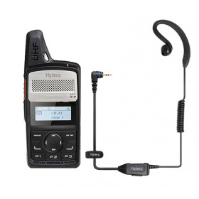 Hytera PD365LF Two Way Radio - Licence Free