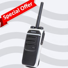 Hytera PD605 2 Way Radio
