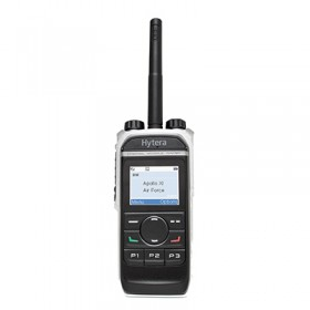 Hytera PD665 2 Way Radio