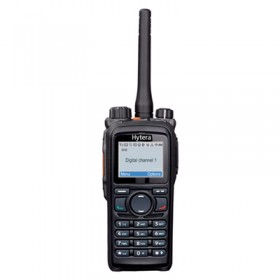 Hytera PD785G Two Way Radio