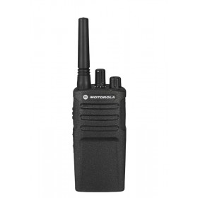 Motorola XT420 Two Way Radio Walkie Talkies - Complete with Charger
