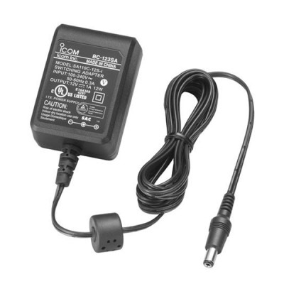 ICOM - Power supply for the BC-213 fast charger