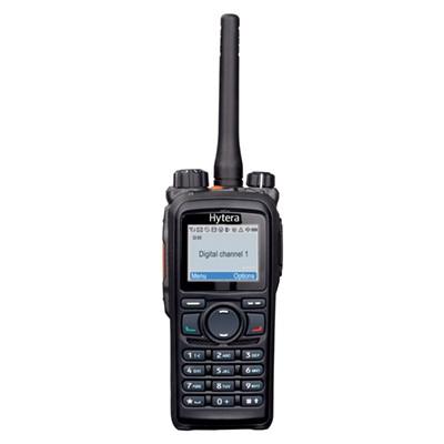 Hytera PD785 Two Way Radio Walkie Talkies