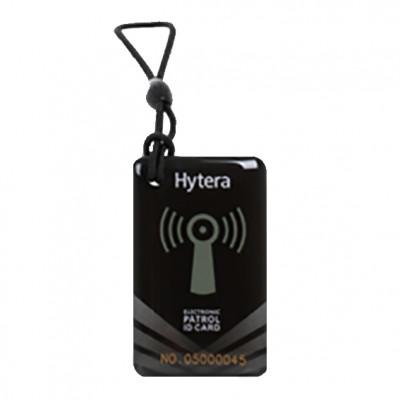 Hytera - Patrol Tag