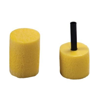 Motorola - Replacement foam earplugs for RLN5887A