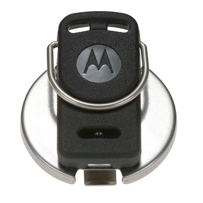 Motorola - D-Ring Swivel Clip