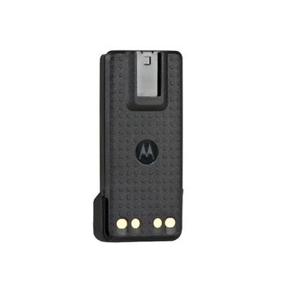 Motorola - IMPRES Li-Ion 2350mAh Battery (Intrinsically Safe and ATEX Approved)