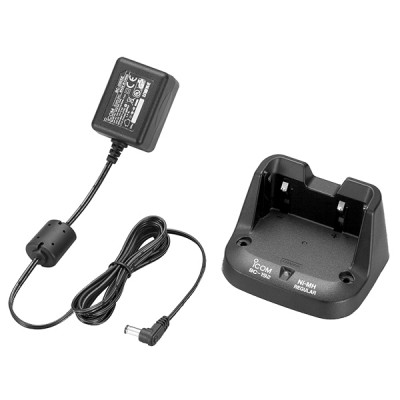 ICOM - Regular desktop charger
