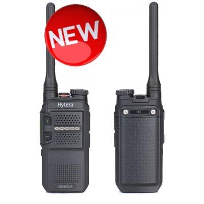 Hytera BD305LF 2 Way Radio - Licence Free