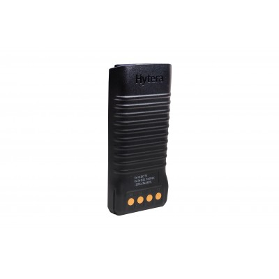 Hytera -  1800mAh IIC Intrinsically Safe Li-Ion Battery