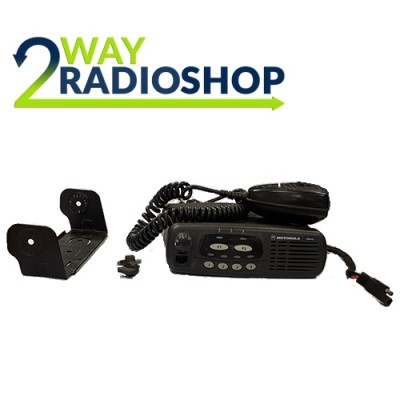Motorola GM640 VHF Taxi Radio