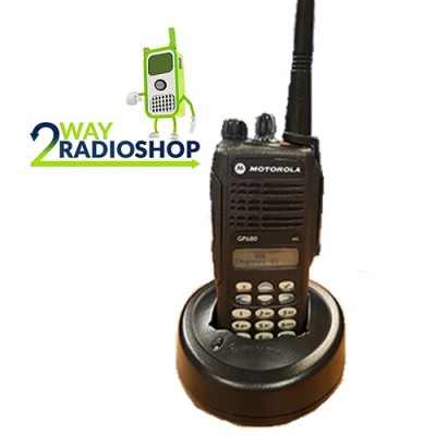 Motorola GP680 UHF