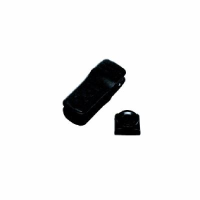 ICOM - Swivel belt clip
