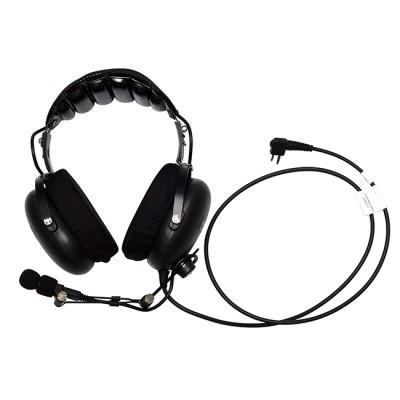 Motorola - Medium Weight Dual Muff Headset