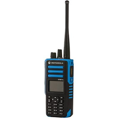 Motorola DP4801Ex 2 Way Radio