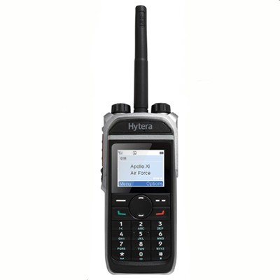 Hytera PD685G 2 Way Radio GPS