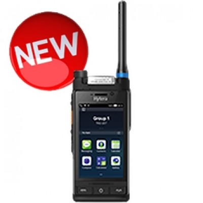 Hytera PDC760 Multi-Mode Advanced Radio