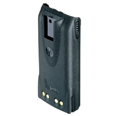 Motorola - IMPRES NiMH 2075mAH (Typical) CE Battery