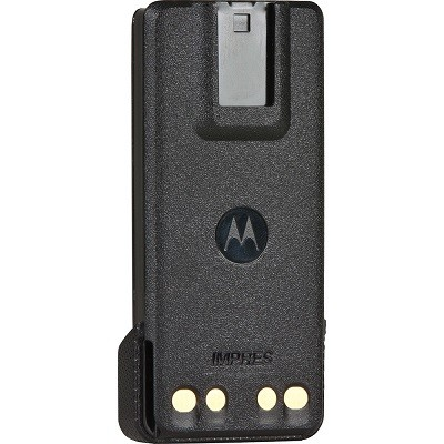 Motorola - Li-Ion 1600mAh CE Battery