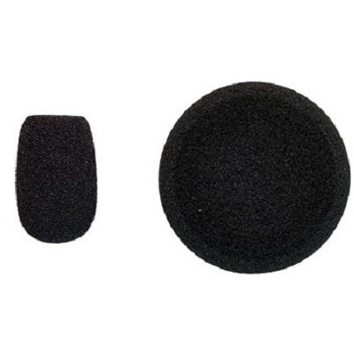 Motorola - Replacement Foam Earpiece and Mic Cover