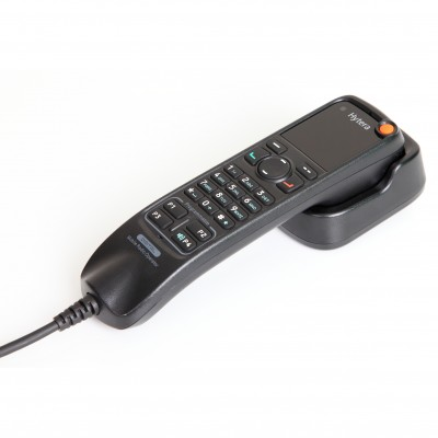 Hytera - Telephone Receiver with Keypad