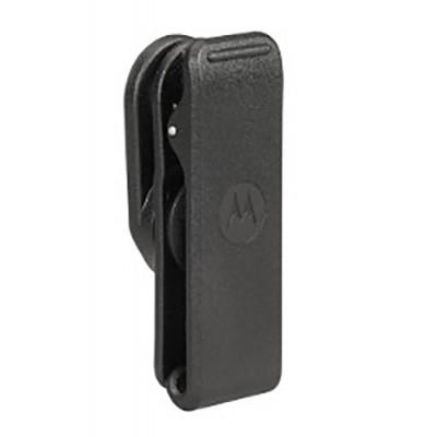 Motorola - Radio Carry Holder with Swivel Belt Clip