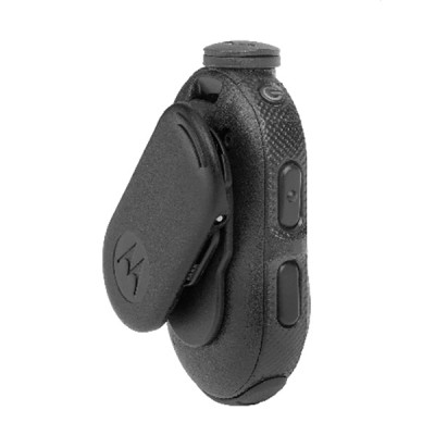 Motorola - Swivel Clip for Wireless PTT POD