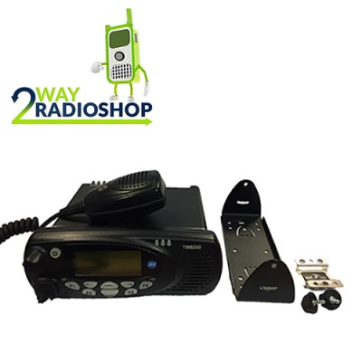 Tait TM8255 VHF Taxi Radio Single Pack